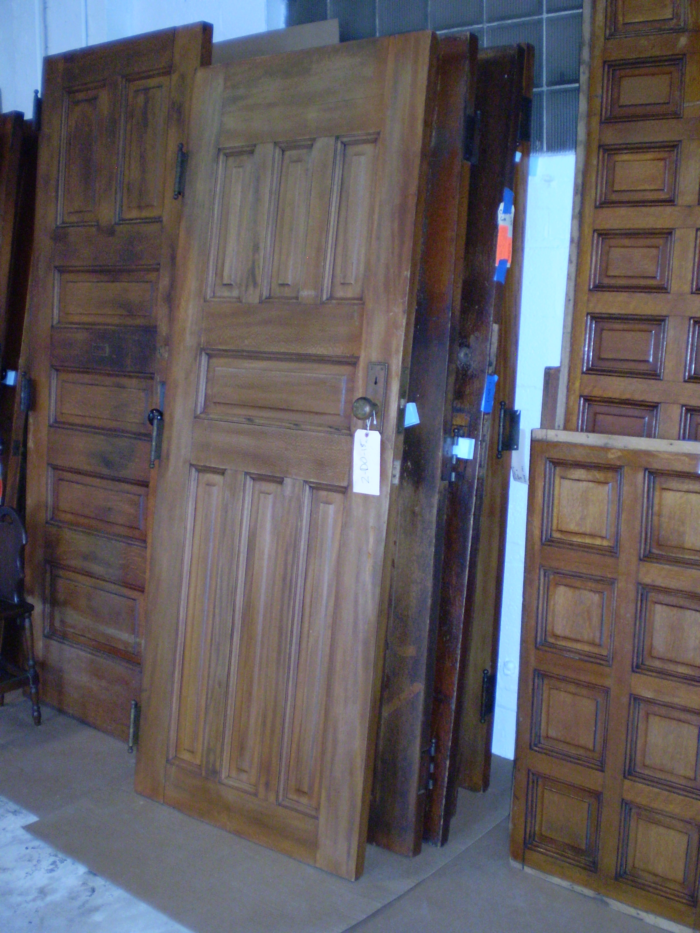 OLYMPUS DIGITAL CAMERA. Doors ... & Antique Artifacts from the Middaugh Mansion for Sale | Clarendon ...