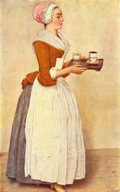 Domestic Servant in the nineteenth century